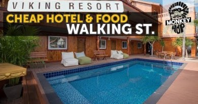 Where To Bask in and Discontinuance in Strolling Avenue Pattaya