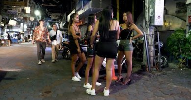 Pattaya Scene in September 2020
