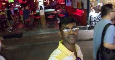 Pattaya Thailand Chennai guys