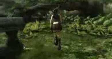 Tomb Raider Underworld: Walkthrough Thailand 1-3