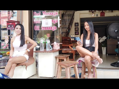 Rubdown Stores in Pattaya – How Lengthy Can They Continue to exist With out Tourists In Thailand?