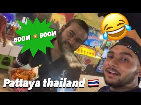 Pattaya Carnival funfair 💥| Exploring 🇹🇭 thailand | Living in Pattaya 2020 #Vlog