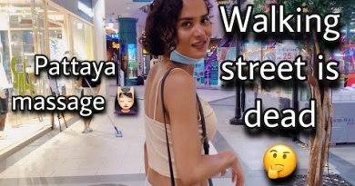 Rub down in pattaya, Strolling avenue pattaya thai ladyboy, trans | Lydiamygal