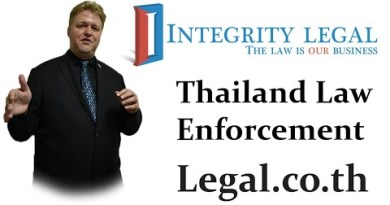 Overstay in Thailand: One other Stare at Expedited Deportation