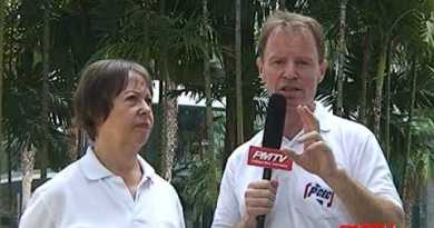 Pattaya City Expats Club Participants Time out Reports