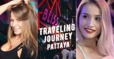 Pattaya Walking Street 2020 Russian – Pattaya Walking Street January 2020 | Pattaya Nightlife 2020