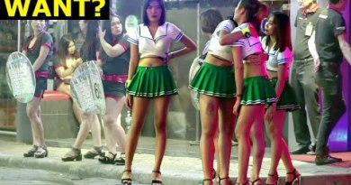 Pattaya Outdated faculty Females Topic… – AZIATKA BEST EPISODES #16
