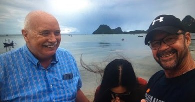 Why He Retired In Thailand – His Modest Month-to-month Price of Living In Thailand