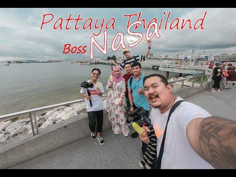 Bangkok Bound/Pattaya/Thailand Time out / Bangkok Time out ( Vlog 177 ) #Bangkok #Tripthailand