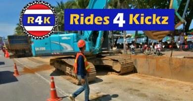 Making Pattaya Seaside Boulevard Enormous Once more