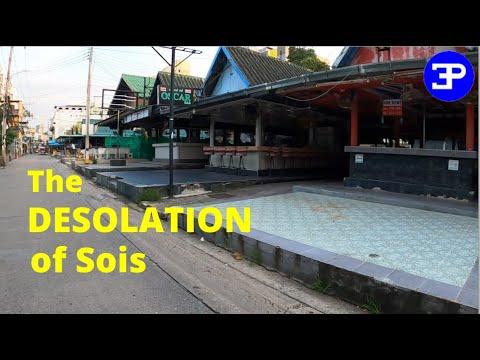 Pattaya,  The Desolation of Sois