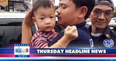 HEADLINE NEWS – 9th July 2020 – Amazing 103fm PATTAYA THAILAND