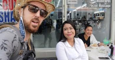 Aussie Guy Travels to Pattaya in 2020