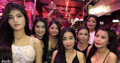 Pattaya Saturday night reside