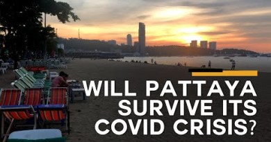 Will Pattaya live to exclaim the tale its Covid Crisis?