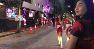 Soi LK Metro, Soi Buakho, Walking Boulevard and Other Areas in Pattaya