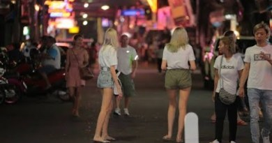 Most efficient about a  Russian Ladies in pattaya  walking Avenue