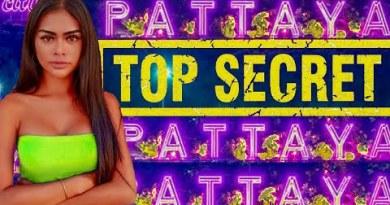 PATTAYA 7 BEST PLACES & SECRETS FOR 2021