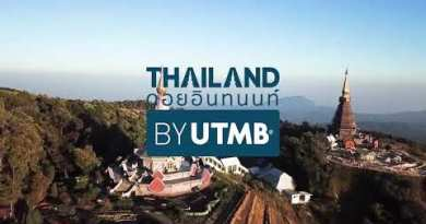 Thailand by UTMB – Day 1