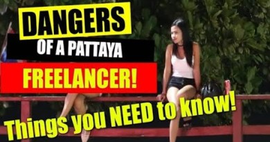 Pattaya Freelancers, What are the dangers of Freelancers in Pattaya? Be ready! (October 2020)