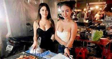 Can Jomtien Evening Market in Pattaya continue to exist without tourists? Thailand wants tourists aid ASAP