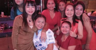 Cherry Bar Pattaya Are living Stream