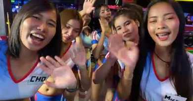 [LIVE] Pattaya Oh Bar Girls 7/Nov/2020