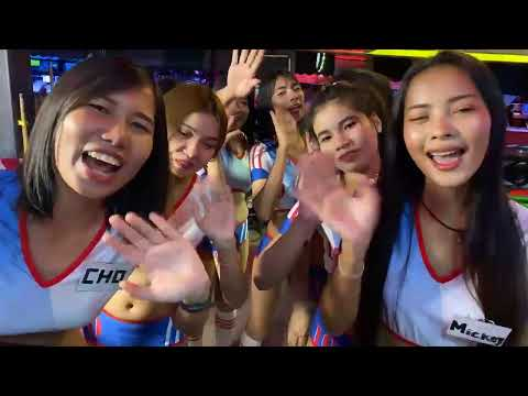 [LIVE] Pattaya Oh Bar Girls 7/Nov/2020