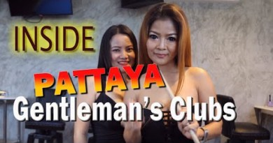 Pattaya Gentleman's Clubs – We present you 5 of the most efficient clubs here in Pattaya, enlighten a eye. (Nov 2020)