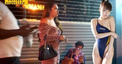 Pattaya nightlife All over coronavirus    Pattaya boulevard    Thailand Pattaya    Pattaya seaside   