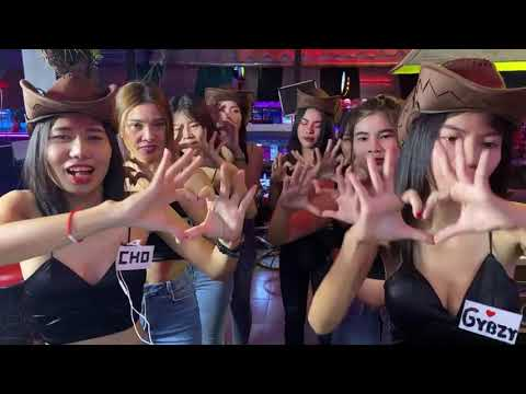 [LIVE] Pattaya Oh Bar Girls   19/Nov/2020