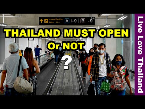Thailand must start or no longer | Tourists Visa Most modern updates #livelovethailand