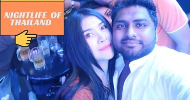 Why Pattaya Nightlife is Neatly-known😛||Thailand ||Must To find