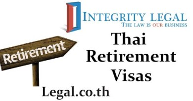 """Will must peaceable Thailand Hold """"Particular Care"""" of Expat Retirees?"""