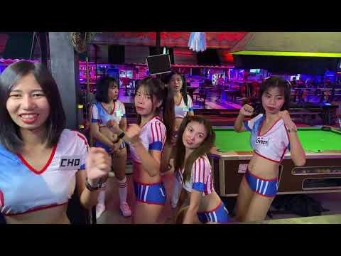 Pattaya Oh Bar 22/Nov/2020