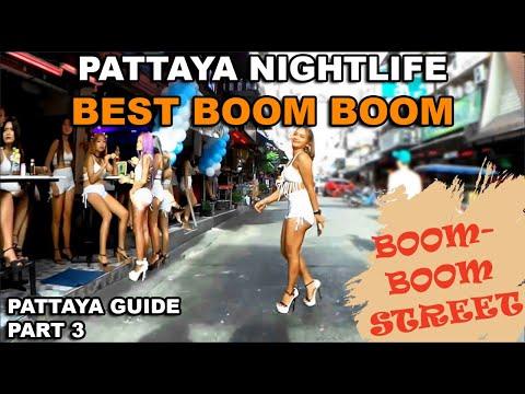 6 Easiest Nightlife Areas In Pattaya | Pattaya Nightlife Handbook | Portion 3