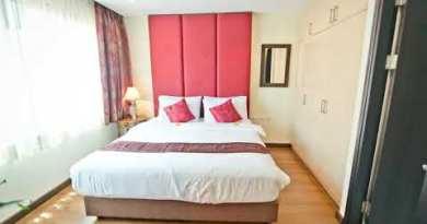 Citismart Luxurious Apartments – Pattaya Central – Thailand
