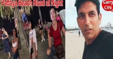 Pattaya Seaside Boulevard Freelancer how mutch Sign | Pattaya Freelancer ladies | Pattaya nightlife