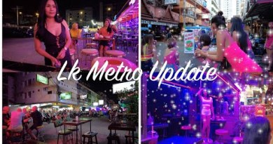 Pattaya LK Metro Update – Sat Nov. 14, 2020 – Soi Honey – Tree Town – 5pm till 9:30pm