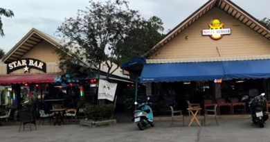 Pattaya Rhompo Boost Boost (of 19 November 2020)😁