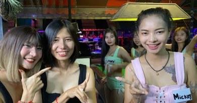 [Live] Pattaya Oh Bar 28/Nov/2020