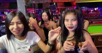 [Live] Pattaya Oh Bar 3/Dec/2020