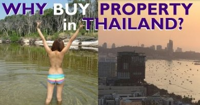 10 causes why to come to a decision on true estate in Thailand