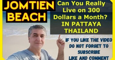 Can You In actuality Continue to exist 300 Bucks a Month in Pattaya Thailand December 2020
