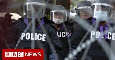 Thailand protests: More than 40 injured as clashes rock Bangkok – BBC Files