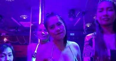 Pattaya livestream Sunless Snake Agogo