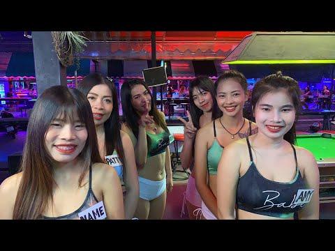 [Live] Pattaya Oh Bar 18/Dec/2020
