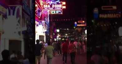Merry Christmas !! PATTAYA LIFE | Thailand diaries