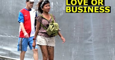 Pattaya Ask: What's that? – AZIATKA BEST EPISODES #34
