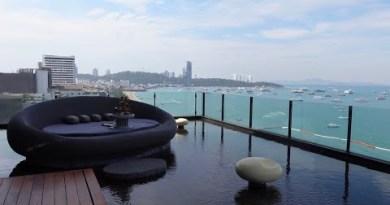 Hilton Pattaya 2021 | Thailand